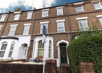 Thumbnail 2 bed flat for sale in Rosebank Gardens, York Road, London