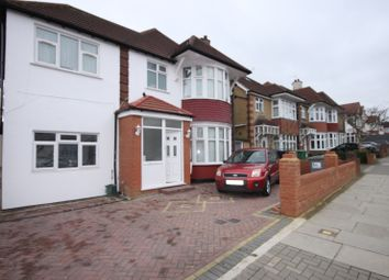 Thumbnail 1 bed flat to rent in Northwick Avenue, Harrow