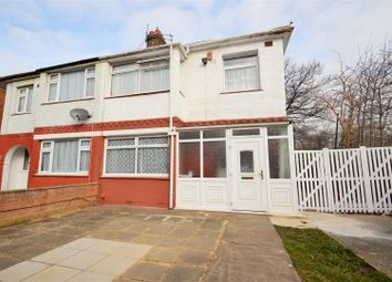 Thumbnail 3 bedroom semi-detached house for sale in Waterton Avenue, Gravesend
