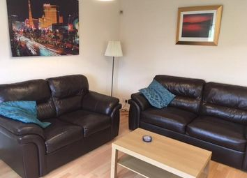 Thumbnail 1 bed flat to rent in Robson Grove, Glasgow
