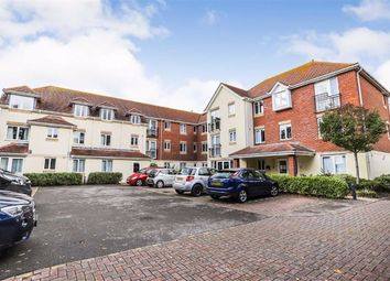 Montagu Road, Highcliffe, Christchurch BH23. 1 bed flat for sale