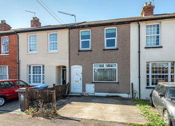 Thumbnail 3 bed terraced house for sale in Blackamoor Lane, Maidenhead