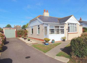 Thumbnail 3 bed bungalow for sale in Singledge Lane, Whitfield, Dover, Kent