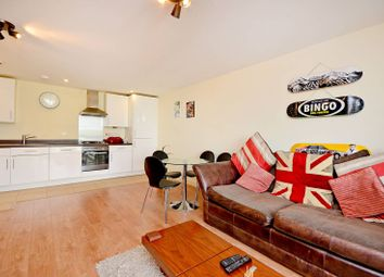 Thumbnail 2 bed flat to rent in Oberon Court, East Ham