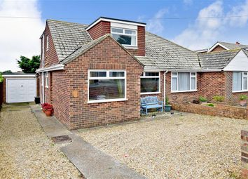 Thumbnail 4 bed semi-detached house for sale in Firle Road, Peacehaven, East Sussex