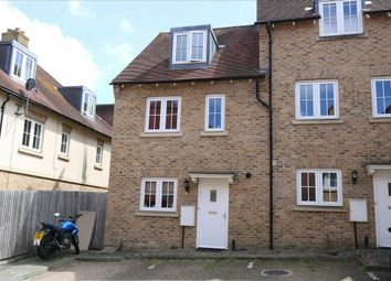 3 bed terraced house for sale in Flagstaff Court, Canterbury CT1
