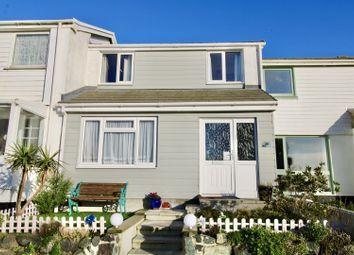 Thumbnail 3 bed terraced house for sale in Tregellas Road, Mullion, Helston