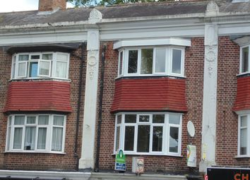 Thumbnail 3 bed maisonette to rent in Well Hall Road, London
