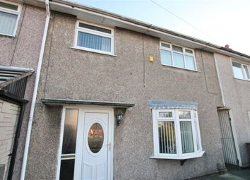 Thumbnail 3 bed terraced house for sale in Frodsham Drive, St. Helens