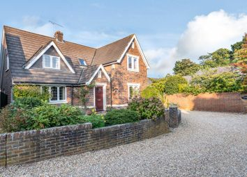 4 bed detached house for sale in Silverwood Close, Wimborne BH21