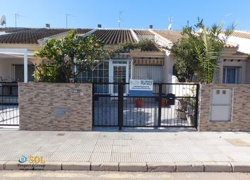 Thumbnail Terraced house for sale in Nueva Marbella, Los Alcázares, Murcia, Spain