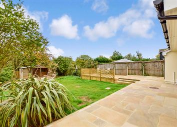Thumbnail 5 bed detached house for sale in Benacre Road, Whitstable, Kent