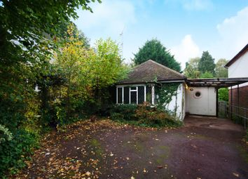 Thumbnail 3 bed bungalow for sale in Beechwood Road, Knaphill
