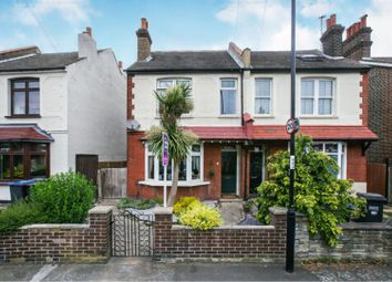 Thumbnail 3 bed semi-detached house for sale in Godson Road, Waddon
