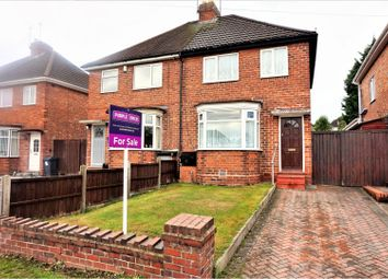 3 bed semi-detached house for sale in Hanging Lane, Birmingham B31