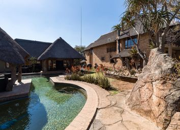 Thumbnail 3 bed detached house for sale in 3 Spyglass Close, Silver Lakes Golf Estate, Pretoria, Gauteng, South Africa