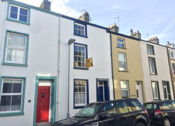 Thumbnail 3 bed terraced house for sale in Sun Street, Ulverston