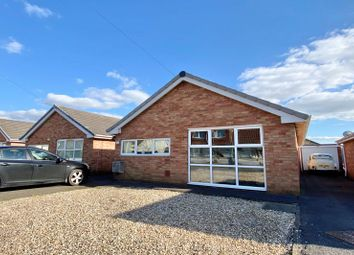 Thumbnail 2 bed detached bungalow for sale in Cranford Close, Weston-Super-Mare
