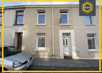 Thumbnail 3 bed terraced house for sale in Russell Street, Llanelli