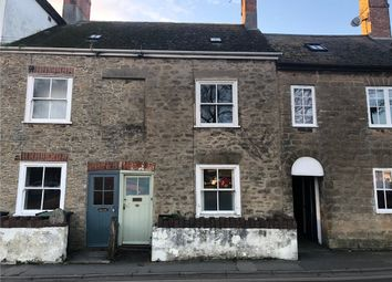 Thumbnail 3 bed terraced house to rent in St. Michaels Lane, Bridport
