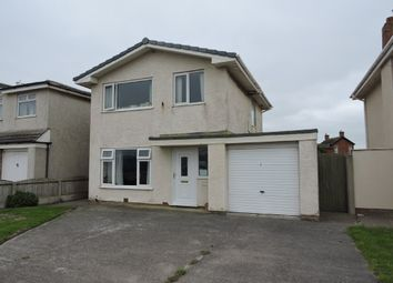 Thumbnail 3 bed detached house for sale in Princes Way, Fleetwood