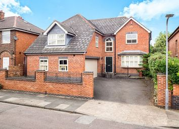 Thumbnail 4 bed detached house for sale in Lime Grove, Stapleford, Nottingham