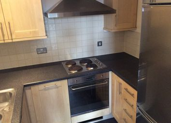 1 bed flat to rent in Lydia Ann Street, Liverpool L1
