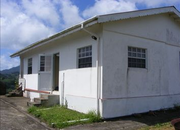 Thumbnail 3 bedroom detached house for sale in Pleasant Hill, Parish Of Charlotte, St Vincent The Grenadines