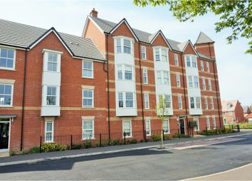 Thumbnail 2 bedroom flat for sale in Kiln Drive, Woburn Sands