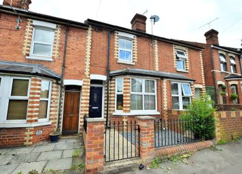 Thumbnail 3 bed terraced house for sale in Grovelands Road, Reading, Berkshire