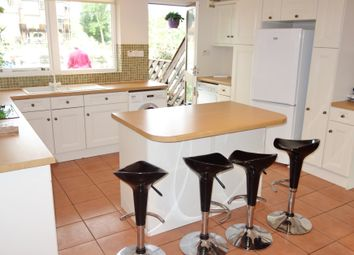 Thumbnail 3 bedroom town house to rent in Temple Mill Island, Marlow