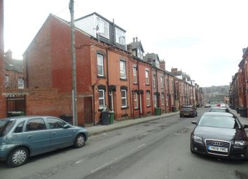 Thumbnail 3 bedroom terraced house for sale in Zetland Place, Leeds