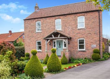 Thumbnail 5 bed detached house for sale in Main Street, Appleton Roebuck