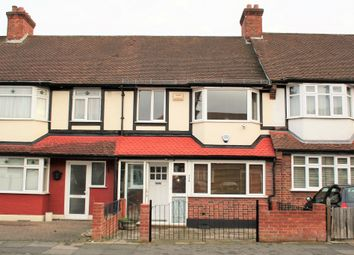 Thumbnail 3 bedroom terraced house for sale in Chestnut Grove, Mitcham