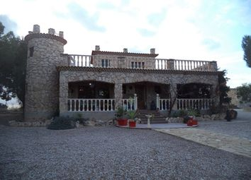 Thumbnail 5 bed finca for sale in Valle Del Sol, Sucina, Murcia, Spain