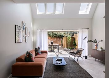 Thumbnail 3 bed terraced house for sale in Apple Tree Road, London