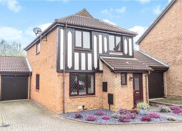 Thumbnail 4 bed detached house for sale in Bruton Way, Bracknell, Berkshire