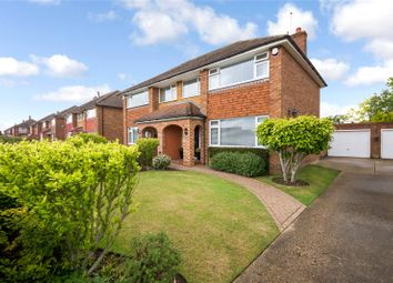 Thumbnail 3 bed semi-detached house for sale in Vigilant Way, Riverview Park, Gravesend, Kent