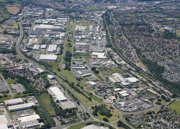 Thumbnail Land to let in Bennett Street, Bridgend Industrial Estate