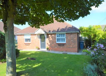 Thumbnail 3 bed detached bungalow for sale in Waldingfield Road, Sudbury