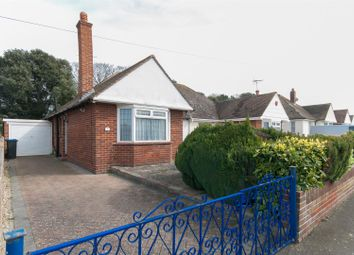 Thumbnail 2 bed semi-detached bungalow for sale in Linden Close, Westgate-On-Sea