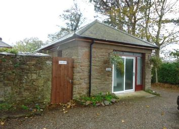 Thumbnail 2 bed detached house to rent in Ballagyr Lane, Peel, Isle Of Man