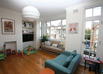 Thumbnail 3 bedroom flat for sale in Clifford Gardens, London
