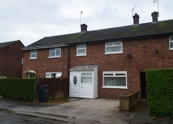 Thumbnail  Property for sale in Cemlyn Close, Blacon, Chester