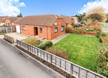Thumbnail 2 bed detached bungalow for sale in Locksley Close, Boston
