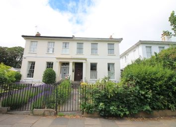 Thumbnail 4 bed semi-detached house for sale in Prestbury Road, Cheltenham, Gloucestershire