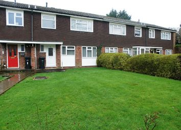 Thumbnail 3 bed terraced house for sale in Parkfield Close, Halesowen