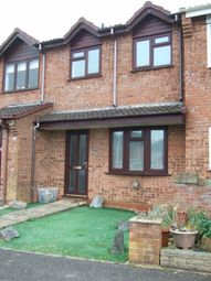 Thumbnail 3 bed terraced house to rent in Happy Island Way, Bridport