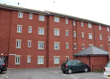 Thumbnail 1 bed flat to rent in Charlotte Court, Highbridge Quay, Highbridge