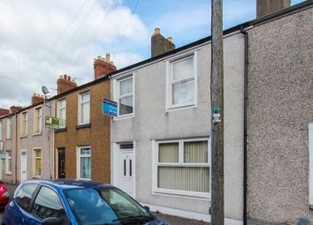 Thumbnail 3 bed property to rent in Cathays Terrace, Cathays, Cardiff